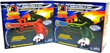 Kung Zhu Pets Hamster U-TURN Y 3 Way ASSAULT INTERSECTION Tunnel Track Play Set