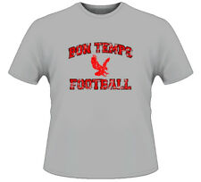 Bon Temps True Blood Football Fangtasia T Shirt