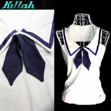 Stunning Sailor KILLAH by MISS SIXTY Lady's Tank Top