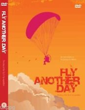 DVD FLY ANOTHER DAY Paramotor Paragliding Paraglider