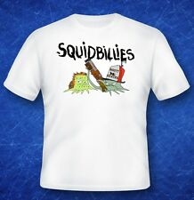 Squidbillies t-shirt from Adult Swim. Very Stylish! New