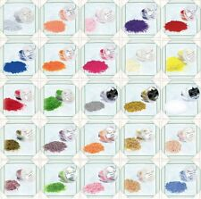Flower Soft 30 ml Assorted Colors Cards Scrapbooking