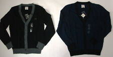 NWT Genuine RUFFIAN threads & heirs button cardigan/ sweater vest, size M or S