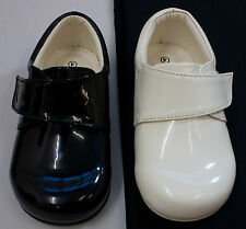 NEW baby boy smart formal special occasion wedding christening suit shoes