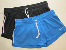 NWT Nike Womens Dri-Fit Training Athletic Running Shorts M L XL 412578