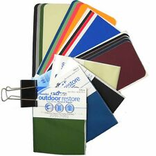 BONDEX PRESSURE SENSITIVE STICKY NYLON MEND REPAIR PATCHES SLECT COLOR FROM MENU