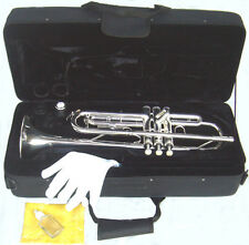 NEW CONCERT BAND Bb TRUMPET-ALL COLOR AVAILABLE