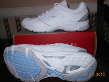 Saucony Grid Intergrity Womens Walking shoes white sz5.5-12 Narrow-Extra wide