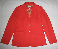 J.CREW BRAND NEW (NWT) HACKING WOOL SPORTS JACKET IN DOUBLE-SER Retail:$228+Tax