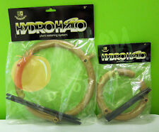 "Bloom Brothers 6"" 9"" inch HYDRO HALO WATER RING Hydroponics Soil Drip Irrigation"