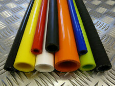 1 Meter Straight Silicone Hose.Size & Colour Choice. Roose Motorsport