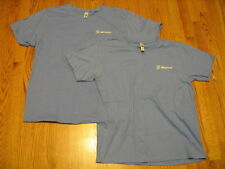 VMWARE logo Ladies T-SHIRT ESX NEW without Tags NWOT MD/LG Cloud Computing tee L