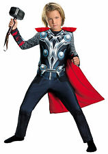 Marvel Avengers - Thor - Child Costume