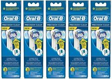 BRAUN ORAL-B PRECISION CLEAN ORIGINAL NEU IN GROSSER AUSWAHL  ALLE OVP
