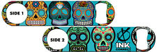 Bartender Bottle Opener: Day of the Dead + Add Text FREE!
