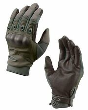 Oakley SI Assault Tactical / Factory Pilot Glove in Foliage Green NEW