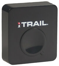SleuthGear iTrail GPS Tracker Covert Hidden Spy Automobile Car Vehicle Tracking