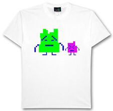 Ignignokt and Err T-shirt - from Aqua Teen Hunger Force ATHF Adult Swim Series