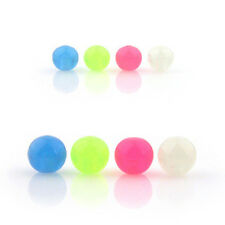 Spare UV Glow 4mm - Belly / Nipple / Tragus / Labret / Eyebrow / Tongue Balls
