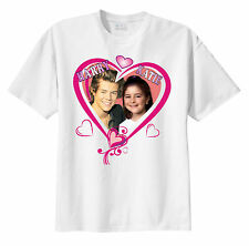 ONE DIRECTION Personalized Custom Photo T-SHIRT **Add Your NAME & PHOTO!!!!