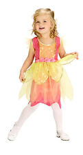 Magical Fairy Pixie Dress Up Halloween Cute Kids Infant Toddler Child Costume