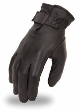 First Classics Men's Thermal Lined Toring Glove w/ Wrist Strap FI110-GL