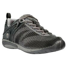 Timberland 3329R Earthkeepers Barestep Mesh Trail Oxford Shoes Black Womens