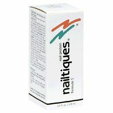 Nailtiques Nail Protein, Choose your own formula