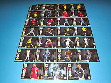 Panini Adrenalyn Champions League 12 13 - pick your Limited Edition 2012/13