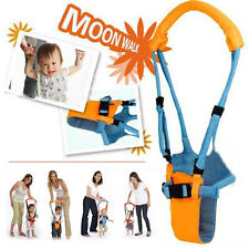 Baby Walker- Toddler Harnesses- Learning Walk Carrier Various Colours.