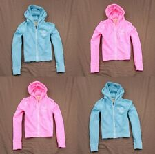 Hollister Womens San Onofre Lightweight Hoodie Modal by Abercrombie NWT Rare!