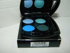 Avon True Color Eye Shadow Quad Set Muse Greens/Gold Look inside for Color New