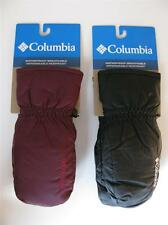 COLUMBIA SPORTSWEAR MITTENS Womens (VARIETY OF SIZES & COLOR) Retail $30.00