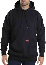 Dickies 6720 Hooded Fleece Pullover WITHOUT  Zipper-NO ZIPPER