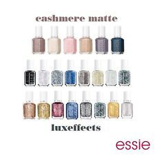 Essie Nail Polish - LuxEffects Top Coat - 0.46oz / 13.5ml each - Choose Any