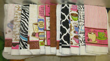 KITCHEN TOWELS A GREAT SELECTION OF FUN TOWELS