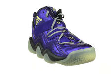 "Adidas Top Ten 2000 ""Nightmare Before Christmas"" Mens Shoes Purple/Black g65992"