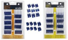 Andis Universal Blue Snap On Clipper Combs for Dogs Dog Grooming Tools CLOSEOUT