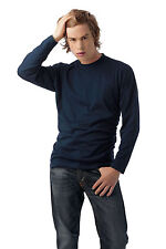 B&C Collection Exact 150 Long Sleeve All Sizes