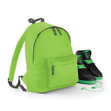 BagBase Fashion Backpack All Colours & Sizes