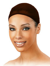 WIG CAP breathable stretchable wig cap, one size fits all, (black/blonde/beige)