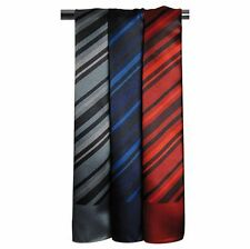 Premier Scarf – multi stripe All Colours & Sizes
