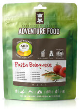 Adventure Food Ready-to-Eat Meals, survival, emergency - Pasta Bolognese