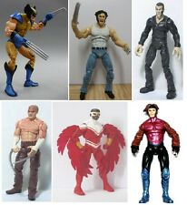 XMan x-man MARVEL Action WOLVERINE Logan VICTOR Deadpool Maverick le origini