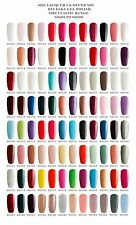 Bluesky UV Gel Nail Polish FRENCH MANICURE TOP BASE 40501-80596 GLITTER NEON ALL