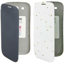 ANYMODE Genuine Leather FLIP CASE for Samsung GALAXY S 3 III GT i9300 pouch siii