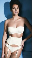 New Panache Lingerie Masquerade Tiffany Ivory Strapless Multiway Bra - 28-38 D-G