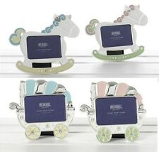 Cute  new baby nursery photo frames choice of designs and colour ideal gift