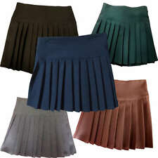 Britney Spears School uniform Skirt Pleated short mini BIG SIZES18,20,22,24,28+