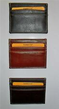 **NEW** THIN CREDIT card holder wallet - 7 card slots *Fast UK Delivery*